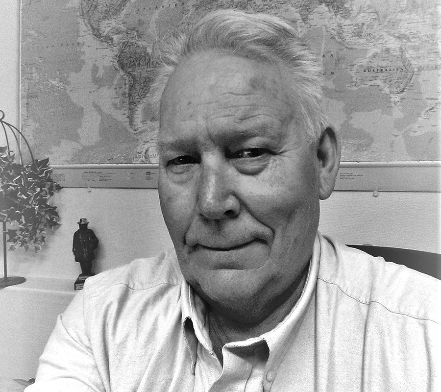 Bengt-Erik Löfgren